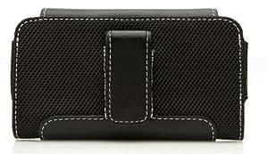 Cygnett Groove Pocket Belt iPhone 3G + iPhone - Black - fundas para teléfonos móviles