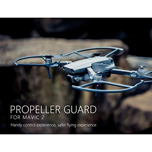 PGYTECH 4PCS Propeller Guard for DJI Mavic 2 PRO/DJI Mavic 2 Zoom Drone