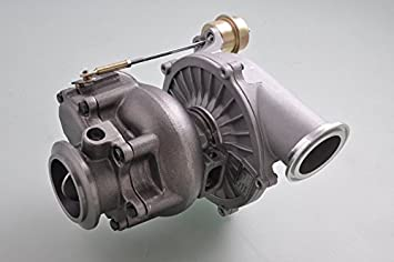 Wotefusi coche nuevo POWERSTROKE Turbo Diesel Turbocompresor Supercharger para Ford 7.3L