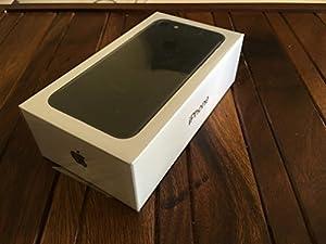 Apple iPhone 7 Unlocked Phone 32 GB - US Version (Black)