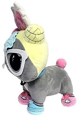 L.O.L. Surprise! Sweet Hop Hop Plush Cuddle Pillow