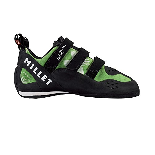 Hybrid Kletterschuhe green flash UK11.5