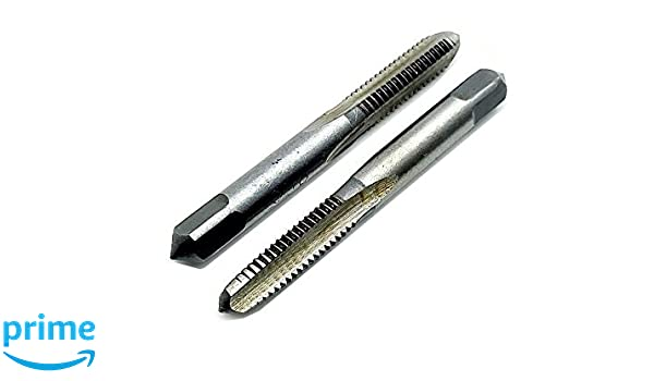 HSS M6 x 0.75mm Tap and M6 x 0.75mm Die Metric Thread Right Hand