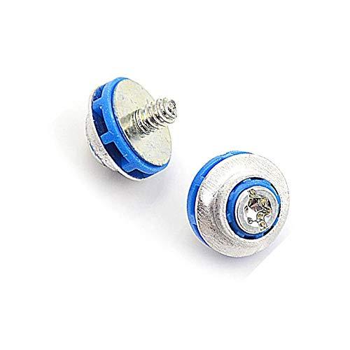 8 Screws Pack of Screws for HP 3.5 HDD DC5800 DC7800 DC7900 6005 6200 6300 Z200 6000 8000 8100 8200 8300 Z400 Z200 Z210 Z220 Z600 Screws Isolation Grommet 450712-001 Mute Mounting