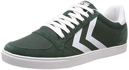 hummel Unisex-Erwachsene Slimmer Stadil Mono Low Sneaker