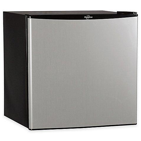 Koolatron 1.7 cu. ft. Kool Compressor Compact Refrigerator