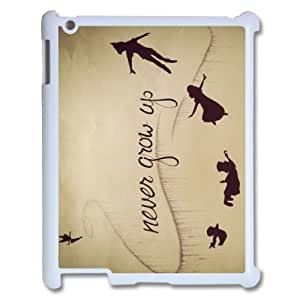 Forever Young Unique Fashion Printing Phone Case for Ipad2,3,4,personalized cover case ygtg591123
