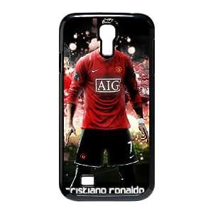 Cristiano Ronaldo Samsung Galaxy S4 9500 Cell Phone Case Black SP1265101