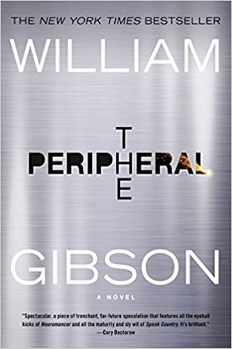 The Peripheral, Gibson, William