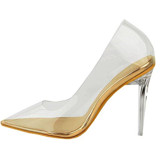 D Scarpe Donna Thirsty heelberry Fashion wYzOqBfI