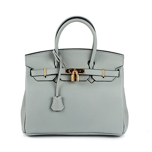 Véritable Femmes Femelle Box Bag Sacs luxe Sacs AASSDDFF Pour Top Dames Faux Crossbody Lock Designer de à Sacs lin main Tote Femmes bleu25x14x19cm Hand 6d5Hwq5