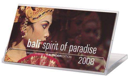 Bali spirit of paradise 2008