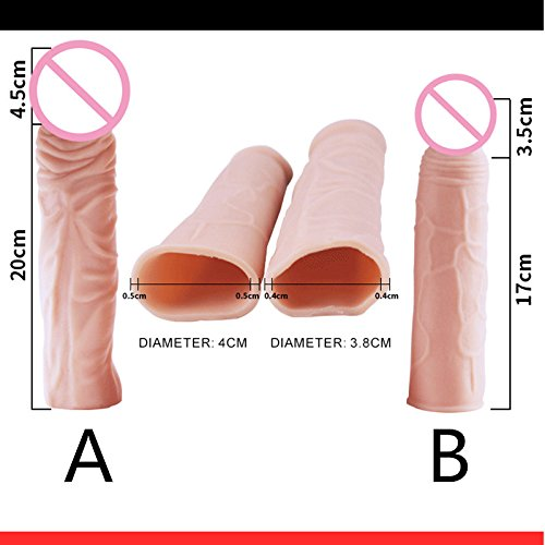Sex Tools for Sale Hot Top Quality Penis Extension Reusable Condoms Enlargement Pro Extender Penis Sleeve,Sextoys Adults for Men A Models by Sex Toys Gamess