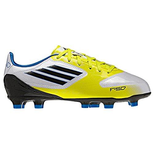 Adidas F10 TRX FG chaussure de football junior