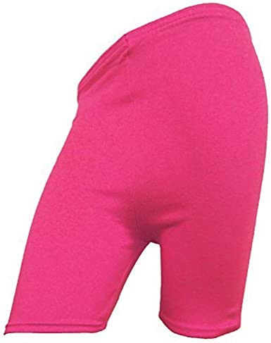 RIDDLEDWITHSTYLE Cycling Short Active Casual Sport Womens Leggings Ladies Stretchy Cotton Lycra