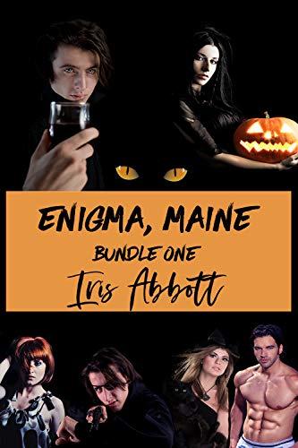 Enigma, Maine Bundle One -