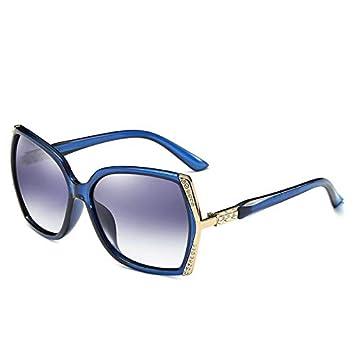 ZJMIYJ Gafas De Sol Gafas De Sol Polarizadas Mujer 2019 ...