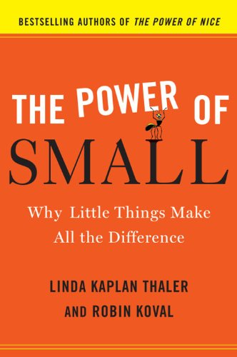the-power-of-small-why-little-things-make-all-the-difference