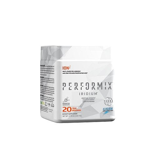 Performix IRIDIUM IONi - Ice Punch 135.4 g