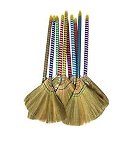 50 Pieces Vietnam Fan Broom Master CASE by CHOI BONG VIET BROOM (Image #3)