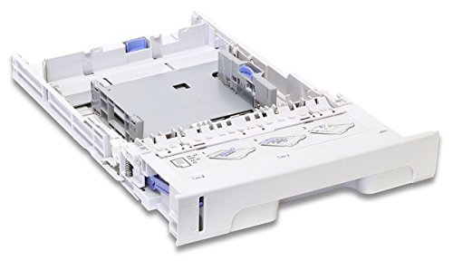 HP OEM RM1-2705 250 sheet input paper tray #2 drawer For Laserjet 3000 3000n 3000dn 3000dtn 3600 3600n 3600dn 3800 3800n 3800dn 3800dtn cp3505 cp3505n cp3505dn color laser printer Cp3505dn Laser Printer