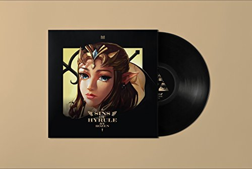 Sins of Hyrule (Music from