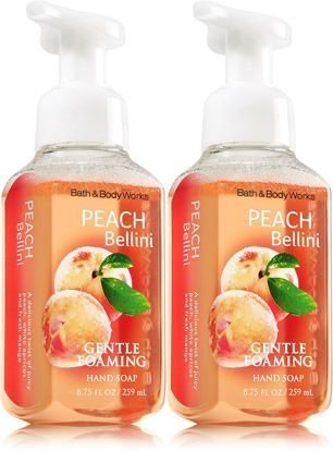 Bath And Body Works Gentle Foaming End 12 19 2020 12 00 Am