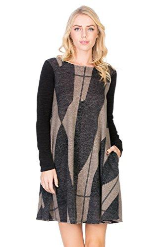 1x tunic dresses - 7