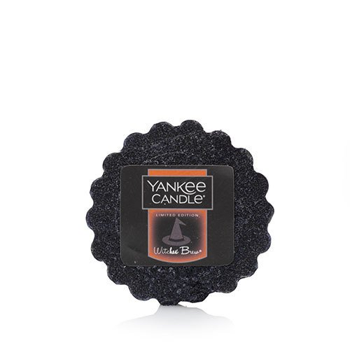 Yankee Candle 2016 WITCHES' BREW.8 oz Tarts Wax -