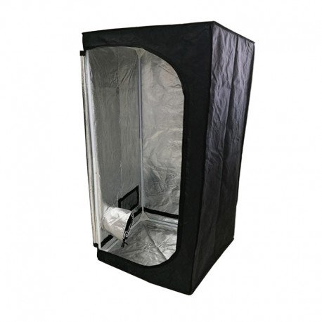 Grow-Tent Silver 90x90x160 GROW TENT SILVER