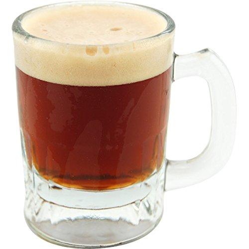 Anchor Hocking Beer Tasting Mug - 3.5 oz