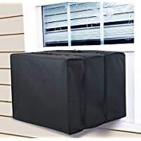 Foozet Window Air Conditioner Cover AC Unit Large