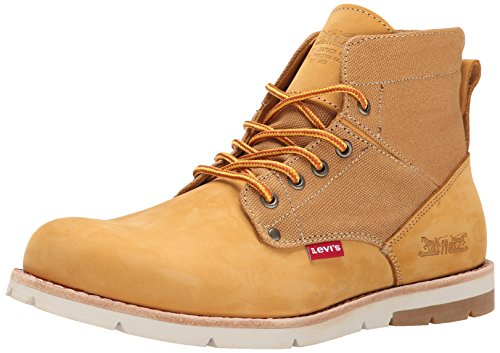 Levis Mens Jax Engineer Boot