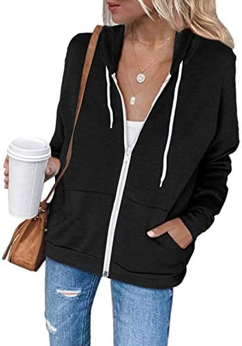 Cheap solid color hoodies _image4