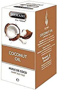 Hemani Coconut Oil 30 ml
