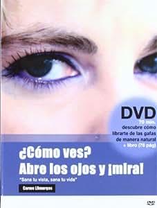 Abre los ojos y mira+l. como ves [DVD]