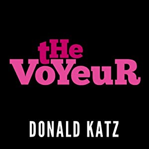 The Voyeur Audiobook