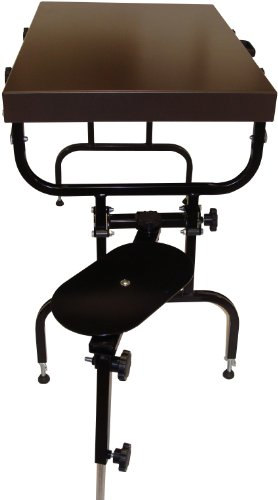 Benchmaster Shooting Table   Portable Shooting Rest   B..