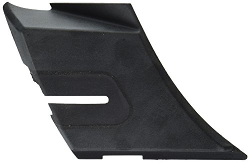 (Genuine GM 25820729 Air Inlet Grille Panel, Left)