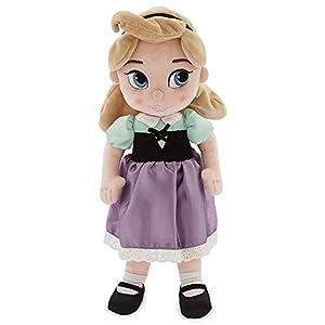 41q9PAfii3L. SS300 Disney Animators' Collection Aurora Plush Doll - Sleeping Beauty - 13 Inch