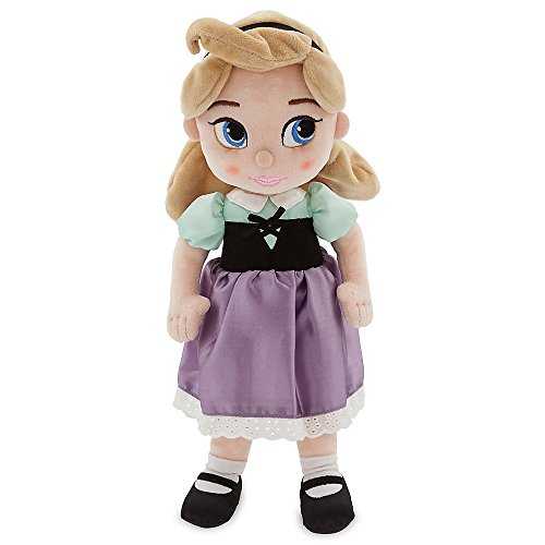 Prince Phillip Disney Costume (Disney Animators' Collection Aurora Plush Doll - Sleeping Beauty - 13 Inch412333800873)