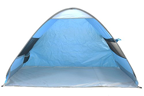 SolarWave Outdoor Easy-up Pop-up Beach Sun Tent. Pure ENJOYMENT Relax Recharge Regroup!  sc 1 st  Hiking Gear Store & SolarWave Outdoor Easy-up Pop-up Beach Sun Tent. Pure ENJOYMENT ...