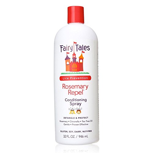 Fairy Tales Rosemary Repel Conditioning