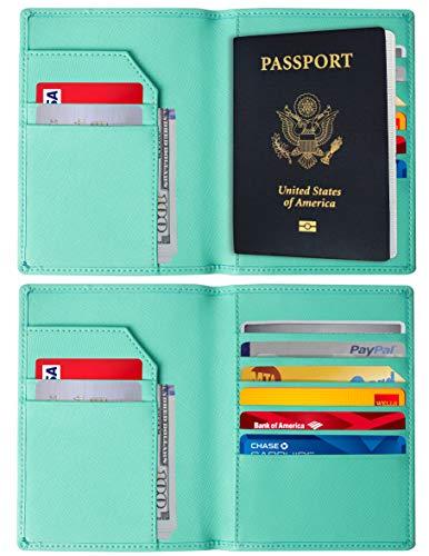 RFID Blocking Passport Holder Genuine