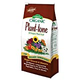 Espoma PT4 4-Pound Plant-Tone Organic 5-3-3 Plant Food