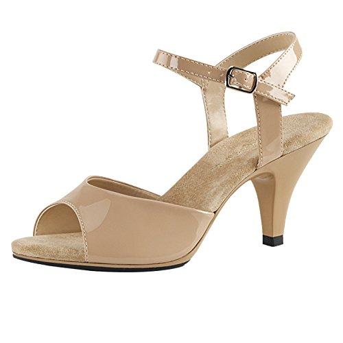 Sandaletten Belle-309