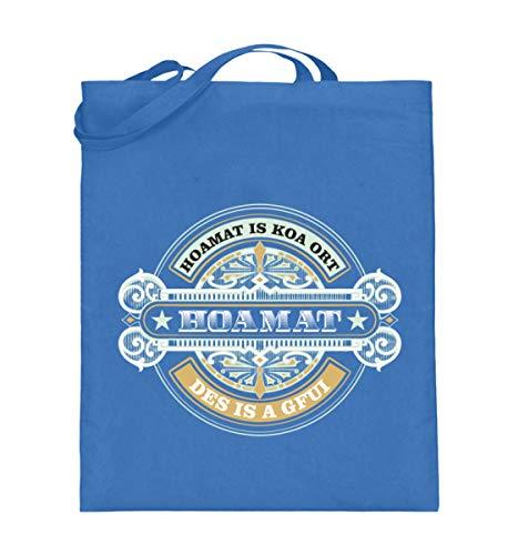 Tela Mujer 38cm 42cm 42cm 9cagw0mv Algodón Bolso 5739 Para De xt003 38cm Shirtee Azul qa0wR6Bw