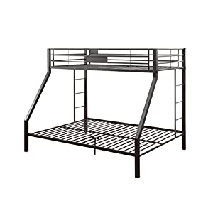 Acme Furniture 38000 2 Cartons Limbra Bunk Bed (Set of 1)