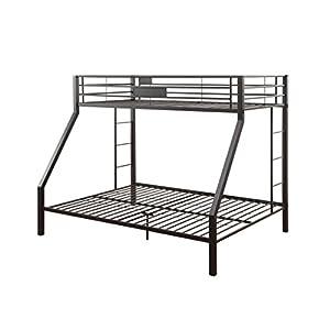 ACME Furniture 38000 2 Cartons Limbra Bunk Bed (Set of 1)