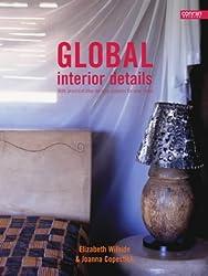 Global Interior Details by Liz Wilhide (2003-09-12)
